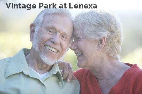 Vintage Park at Lenexa