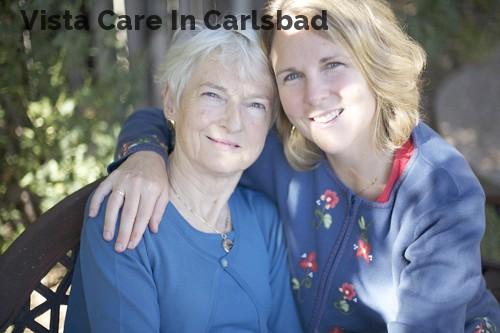 Vista Care In Carlsbad