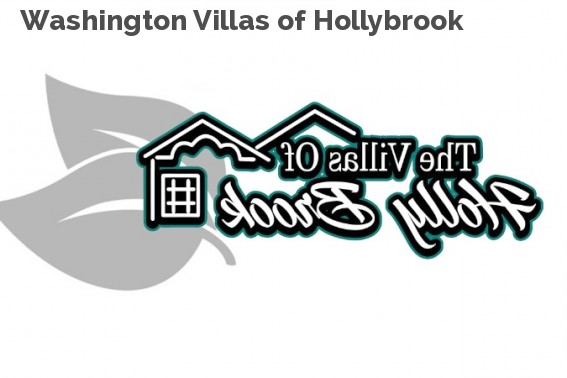 Washington Villas of Hollybrook