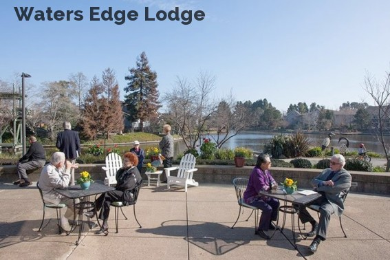 Waters Edge Lodge