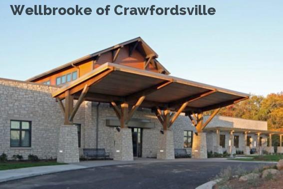 Wellbrooke of Crawfordsville