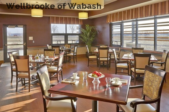 Wellbrooke of Wabash