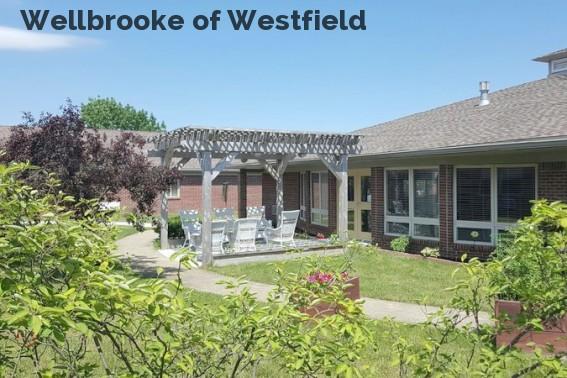 Wellbrooke of Westfield