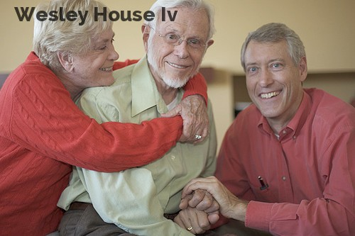 Wesley House Iv
