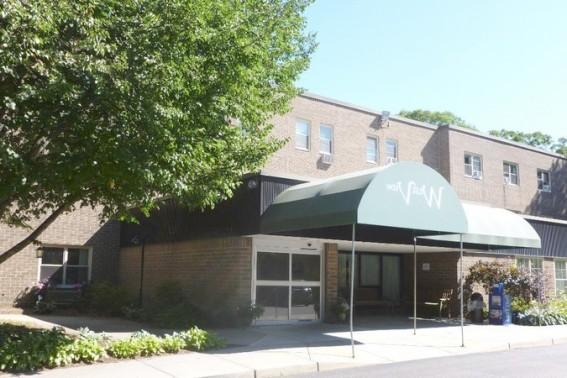West View Nursing & Rehabilitation