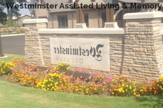 Westminster Assisted Living & Memory ...