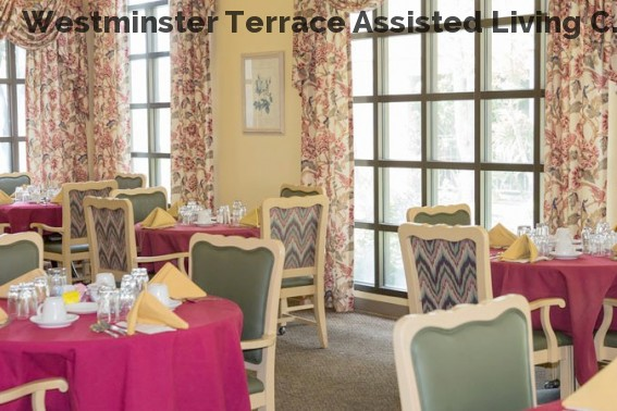 Westminster Terrace Assisted Living C...