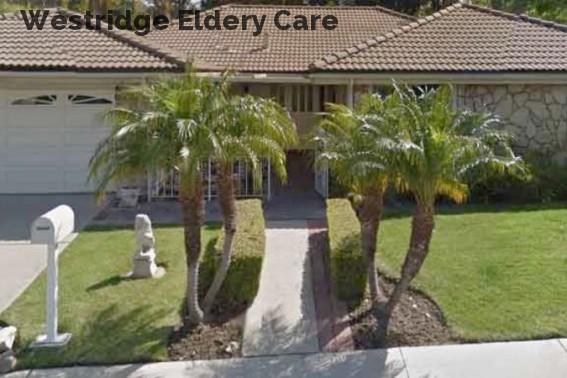 Westridge Eldery Care