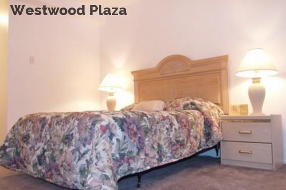 Westwood Plaza