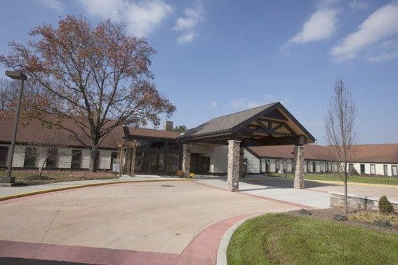 Whetstone Rehabilitation Center