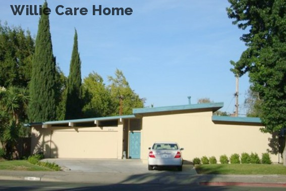 Willie Care Home