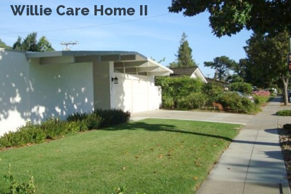 Willie Care Home II