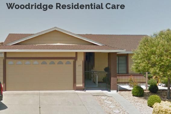 Woodridge Residential Care
