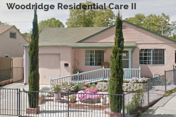 Woodridge Residential Care II