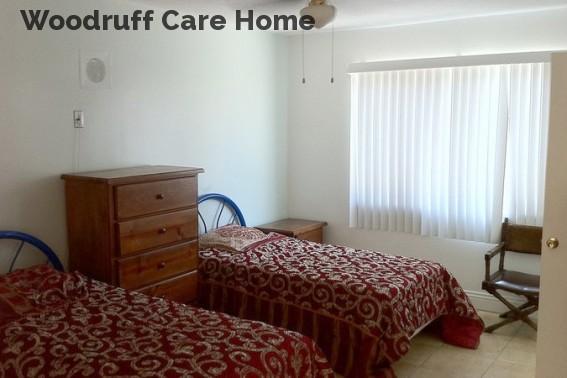 Woodruff Care Home