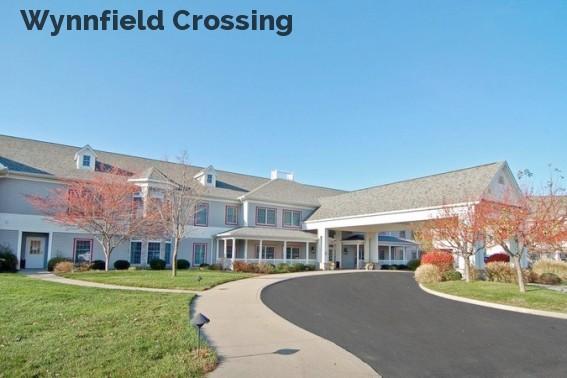 Wynnfield Crossing
