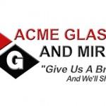 Acme Glass & Mirror Co Inc