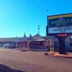 America's Best Inn - Flagstaff