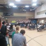Arden Middle School
