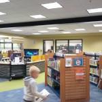 Bettendorf Public Library Information Center