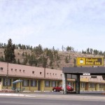Budget Host Inn NAU / Downtown Flagstaff