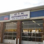 C & K Automotive