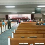 Canton Baptist Temple