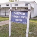 Carver National Alumni Association dba Carver Community Center