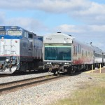 Centralia Amtrak