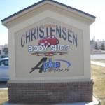 Christensen Body Shop