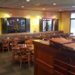 Dante's Pizza & Cafe