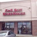 E & S Clothing Warehouse