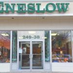 Eneslow Shoes & Orthotics