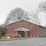 Fairmount City Hall