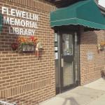 Flewellin Memorial Library