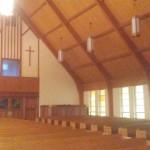 Gauley Bridge Baptist Church