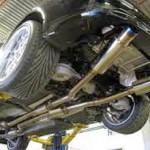 Gentry's Bastrop Tire
