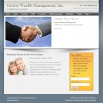 Gerritz Wealth Management, Inc.