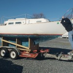 Governors Landing Associates LLC. Marine Surveyor, Thermographer