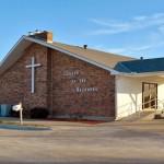 Harrisonville Church of the Nazarene