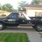 Hicks Wrecker Service