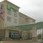 Holiday Inn Hotel & Suites Lima