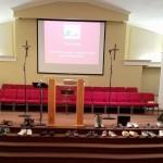 Hollins Road Baptist Church