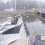 Hubbardston Fish Creek Dam