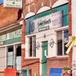 Hubbardston Market