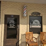 Huey's Barber Shop