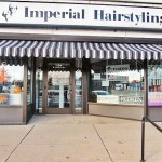 Imperial Hairstyling