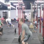 Iron Cross Athletics CrossFit Phoenixville