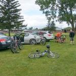 Ithaca Jailhouse Mountain Bike Trail