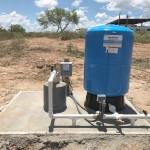 Killinger's Water Well Drill